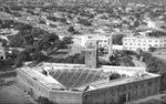 mogadishu first parlament of somali nation