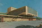 Somali national theater of Mogadishu